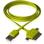 Outdoor Tech Calamari 3-in-1 USB Cable