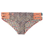 Maaji Dear Amy Root Bikini Bottom - Women's