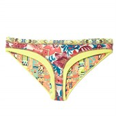 Maaji Almonds & Bloom Bikini Bottom - Women's