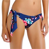 Seafolly Vintage Vacation Hipster Tie Side Bikini Bottom - Women's
