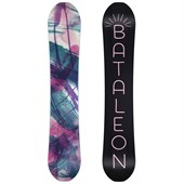 Bataleon Push Up Snowboard - Women's 2016