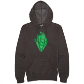 Casual Industrees Emerald CIty Hoodie - Women's