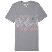 Vissla Namibia Coast Pocket T-Shirt