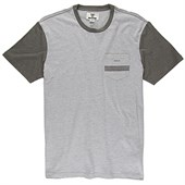 Vissla Seven Sets Pocket T-Shirt