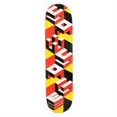 Sausage Blocks 8.0 Skateboard Deck