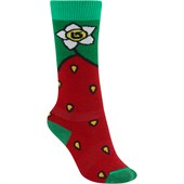 Burton Minishred Party Snowboard Socks - Little Boys'