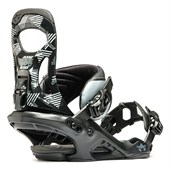 Rome Mob Boss Snowboard Bindings 2016