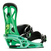 Rome United Snowboard Bindings 2016