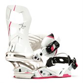 Rome Katana Snowboard Bindings - Women's 2016
