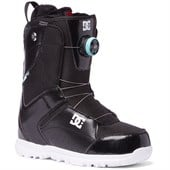 DC Search Boa Snowboard Boots - Women's 2016