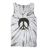 Gnarly Spiral Tank Top