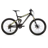 Devinci Dixon RC Complete Mountain Bike 2015