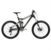 Devinci Dixon RXS Complete Mountain Bike 2015