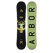Arbor Element Mini Snowboard - Kids' 2016