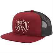 Electric Victorious Hat