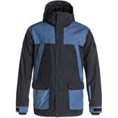 Quiksilver Fact Jacket