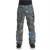 Quiksilver Dark and Stormy Pants