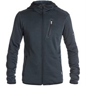 Quiksilver Preston Full Zip Fleece Hoodie