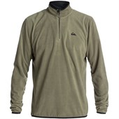 Quiksilver Mission Half-Zip Fleece
