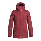 DC Nature DPM Jacket - Women's