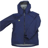 Homeschool Snowboarding Ghost Shell Jacket