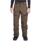 Homeschool Snowboarding Heavy Days 3.5L Pants