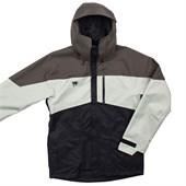 Homeschool Snowboarding Factory Parka Jacket