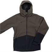 Homeschool Snowboarding Caliber Jacket