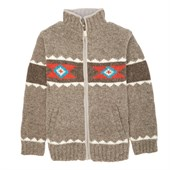 Laundromat Navajo Sweater
