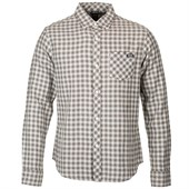 Depactus Observation Long-Sleeve Button-Down Shirt