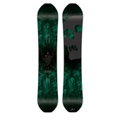CAPiTA The Black Snowboard of Death Snowboard 2016