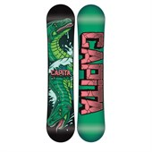 CAPiTA Micro-Scope Snowboard - Boys' 2016