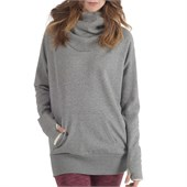 Bench Fan Overhead Sweater - Women's