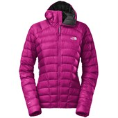 The North Face Quince Hooded Jacket - Women's
