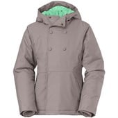 The North Face Harmonee Peacoat Jacket - Girls'