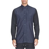 Zanerobe Seven Long-Sleeve Button-Down Shirt