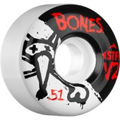 Bones STF V2 Series 83b Skateboard Wheels