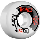 Bones STF V5 Series 83b Skateboard Wheels