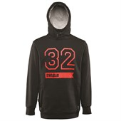 32 Stamp Pullover Fleece