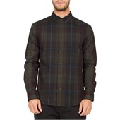 Ourcaste Kevin Long-Sleeve Button-Down Shirt