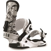 Union Force Snowboard Bindings 2016