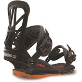 Union Mini Contact Snowboard Bindings - Kids' 2016