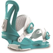 Union Rosa Snowboard Bindings - Women's 2016