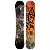Lib Tech Burtner Box Scratcher BTX Snowboard 2016