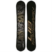 Lib Tech Dark Knife HP C3 BTX Snowboard 2016