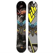 Lib Tech T.Ripper C2 BTX Snowboard - Boys' 2016