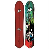Lib Tech x Mayhem Rocket C3 BTX Snowboard 2016