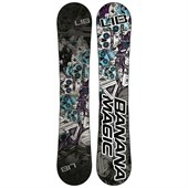 Lib Tech Banana Magic HP BTX Snowboard 2016