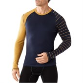 Smartwool NTS Mid 250 Asymmetrical Crew Top
