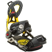 GNU Freedom Snowboard Bindings 2016